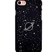 Pour Motif Coque Coque Arrière Coque Paysage Dur Polycarbonate pour AppleiPhone 7 Plus iPhone 7 iPhone 6s Plus iPhone 6 Plus iPhone 6s