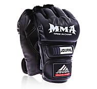 Боксерские перчатки Перчатки для грэпплинга Профессиональные боксерские перчатки дляТхэквондо Бокс Бои без правил Тайский бокс Кикбоксинг