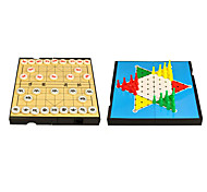 Board Game Games & Puzzles Square Metal Plastic Resin
