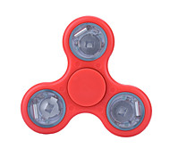 Hand spinner Glow in the Dark Plastic