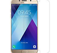 pour Samsung Galaxy a7 (2017) NILLKIN h emballage de film en verre anti-explosion approprié
