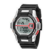 2017 Vilam Brand Male Movement Watches Electronic Digital Men Watch Popular Waterproof Wrist For Mens Relogio Masculino