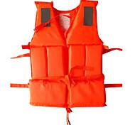 Спасательный жилет Плавание Дайвинг Серфинг Парусное судно Водонепроницаемость Быстровысыхающий Дышащий