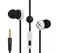 Ee47 3.5mm High Fidelity Stereo Headset In-Ear Earphones Android Mobile Phone Headset MP3 Multicolor Sweethearts
