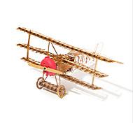 Jigsaw Puzzles 3D Puzzles Building Blocks DIY Toys Aircraft 1 Metal Model & Building Toy