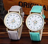 Ladies Fashion Quartz Watch Women Leather Casual Dress Women's Watch Reloje Mujer Montre Femme