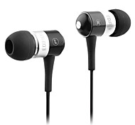 EDIFIER H285 Mobile Earphone for Computer In-Ear Wired Plastic 3.5mm Noise-Cancelling