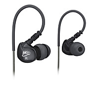 BEEVO DIY SE215M SPE with a microphone wire-controlled noise reduction HIFI headset in-ear phone computer headset