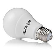 YouOKLight 1PCS E26/E27/B22 12W 900Lm AC85-265V 24*5730 SMD LED Warm White/Cool White 3000K/6000K Global Light Bulb - White