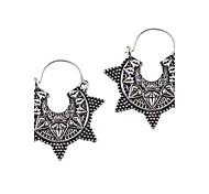 Fashion Leaf  Drog  Earrings For Women