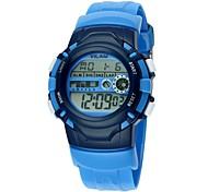 Vilam  Kids Children Digital Sport Watch Alarm Date Chronograph Boys Girls Watches LED Back Light Waterproof Wristwatch Student Clock