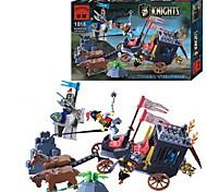 Costruzioni per il regalo Costruzioni Modellino e gioco di costruzione Carrozza Da 5 a 7 anni Da 8 a 13 anni Giocattoli