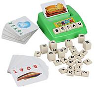 Educational Toy Novelty & Gag Toys Square Plastic
