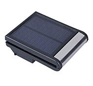 1pcs conduziu energia solar camping ao ar livre / guarda-chuva / tenda luz luz do jardim