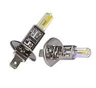 GMY® Halogen Car Light Auto Bulb H1 Golden Series 24V 70W Headlight Fog Light 2pcs