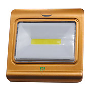 Night Light LED-4W-Batteria