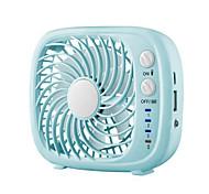 Вентилятор охлаждения воздухаДлительное время ожидания Универсальный USB-стандарт Тонкий дизайн LED Прохладный и освежающий Легкий и