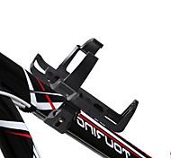 Vélo Bidons Porte bidons Vélo à Pignon Fixe Cyclotourisme Vélo pliant Durable Réduit les frottements Noir Rouge Blanc Polycarbonate