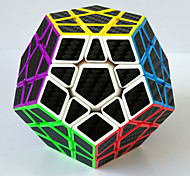 Rubik's Cube Smooth Speed Cube Stress Relievers Magic Cube 3D Puzzles Educational Toy Jigsaw Puzzle Scrub StickerAnti-pop Adjustable
