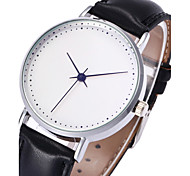Fashion Quartz Watch Men Top Brand Black Leather Watches Relojes Hombre Horloge Orologio Uomo Montre Homme Clock