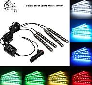 Luz de noche LED LED Gadgets-0.5W-Cargadores de Coche