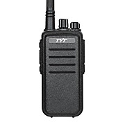 Для ношения в руке FM радио Двойной диапазон 3 - 5 км 3 - 5 км 16 1 ед. 5 TC-2000A Walkie Talkie Двухстороннее радио