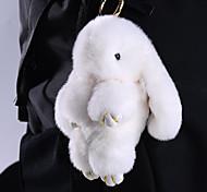Сумки / Телефон / Брелоки для ключей Кролик
