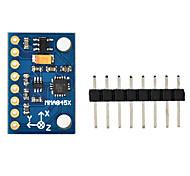 Mma8452q 14-битный трехосный цифровой датчик наклона датчика наклона