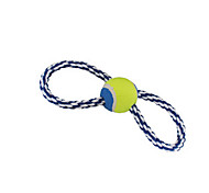 Dog Toy Pet Toys Ball Rope Sisal