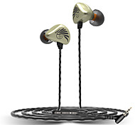 Doboly q 7 écouteurs avec son de micro choquant aspect ergonomique cool
