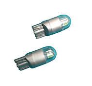 2pcs novo led bulb design branco cor