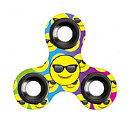 Cute Expression Hand Spinner Fingertip Gyro