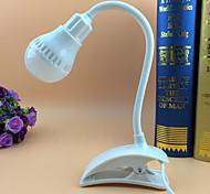Современный Настольная лампа , Особенность дляс Пластик использование Вкл./выкл. переключатель