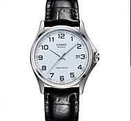 Casio Watch Pointer Series Classic Fashion Simple Waterproof Quartz Men's Watch MTP-1183E-7B