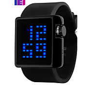 Women's Men's Fashion LED Digital Watch Sports Watches Relogio Masculino Casual Dress Ladies Wristwatches