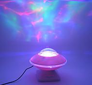 1pc original artware lâmpada de cabeceira lâmpada projeção lâmpada LED led