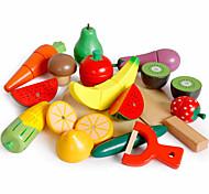 Toy Foods Für Geschenk Bausteine 3-6 Jahre alt Spielzeuge