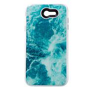 For Samsung Galaxy J7 J5 (2017) Case Cover Classic Marble Pattern Pattern PC TPU Combo Drop Phone Case J3 J5 J7 Prime J3 J5 J7 (2016) J3 J5