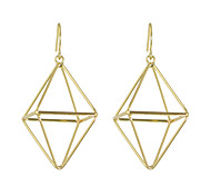 Fashion Geometric Cute Earrings