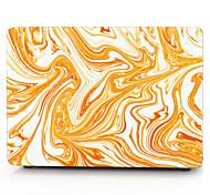 MacBook Кейс для Macbook Масляный рисунок Поликарбонат материал