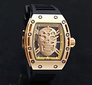 Муж. Спортивные часы Армейские часы Нарядные часы Часы со скелетом Модные часы Наручные часы Часы-браслет Уникальный творческий часы