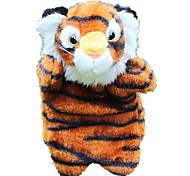Dolls Tiger Plush Fabric