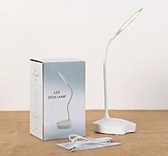 Настольная лампа Светодиодная подсветка для чтения Светодиодные настольные светильники Ночные светильники 1 шт.