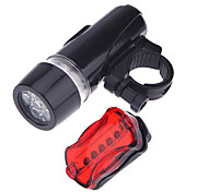 Bike Accessories Ultra Bright Road Mountain Bike Tail FlashLight Taillight Safety Warning Bicycle Rear Light Lamp Set Red