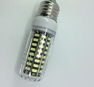 10W LED лампы типа Корн T 72 SMD 5733 1000 lm Тёплый белый Белый Диммируемая Декоративная AC 220-240 V 1 шт.
