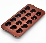 Формы для пирожных 3D Повседневное использование Инструмент выпечки