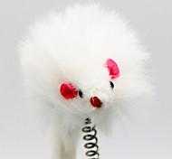 Cat Toy Pet Toys Interactive Cute Plastic