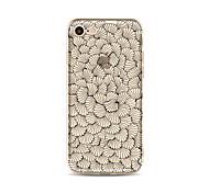 Чехол для iphone 7 плюс 7 крышка прозрачный узор задняя крышка чехол плитка цветок мягкий tpu для iphone 6s плюс 6 плюс 6s 6 se 5s 5c 5 4s