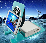 LiBing LB-S8 Lazy Tablet PC Universal Radiator Car Cooling Desktop Mobile Phone Stand
