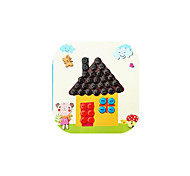 Jigsaw Puzzles 3D Puzzles Building Blocks DIY Toys